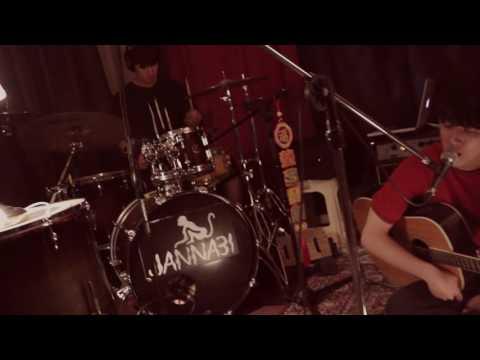 잔나비(JANNABI)_HONG KONG Official Live