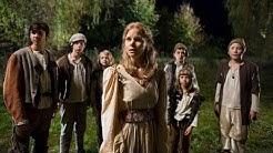 Bei den Dreharbeiten zum Märchen: Die sechs Schwäne - ZDFtivi