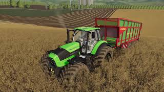 "[""DEUTZ SERIES 7"", ""FARMING SIMULATOR""]"