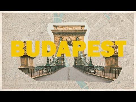 BUDAPEST | Qué ver, historia y curiosidades