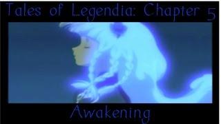 Tales of Legendia Part 48