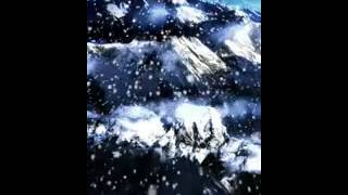 Snowy Mountain Landscape Ace Live Video Wallpaper