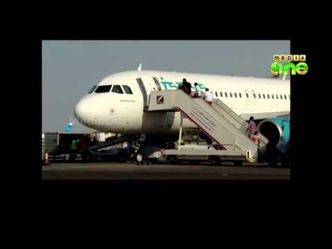 Kuwait - Jet Airways deal hits turbulence