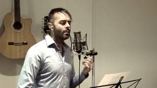 Isaac Pecino - Me voy (Gloria Estefan Cover)