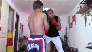 part 2 giuliano and claudio sparing