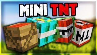 Minecraft 8 Mic – Meta Morphoz
