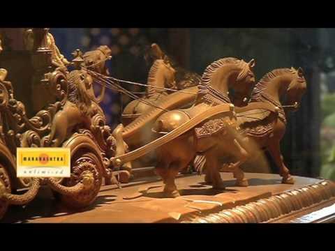 MTDC: Maharashtra Unlimited | Pune Tourism