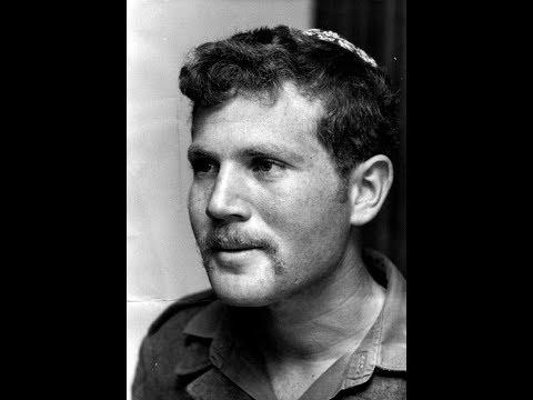 ניר כהן אזכרה לחללי ונפטרי מחזור אוגוסט 1970 בשיחזור המסע ניצנה אילת 16 10 2019