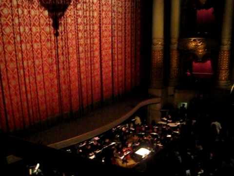 The Academy of Music Philadelphia