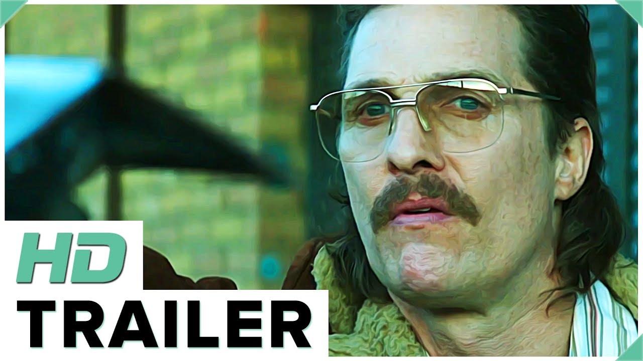 Cocaine - La vera storia di White Boy Rick (2019) - Trailer Italiano HD