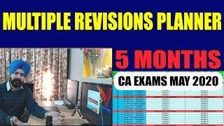 Baixar SINGLE GROUP TIME TABLE FOR MAY 2020 EXAMS || DO MULTIPLE REVISIONS🔥🔥🔥