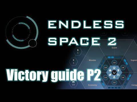 Endless Space 2 - Victory conditions guide P2