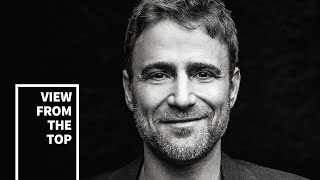 Stewart Butterfield, Cofounder and CEO of Slack