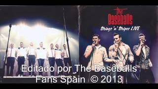 The Baseballs fans españa- Tracklist de Strings n stripes Live 16 Lets get loud