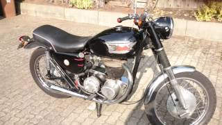 Matchless G80 1964 for sale