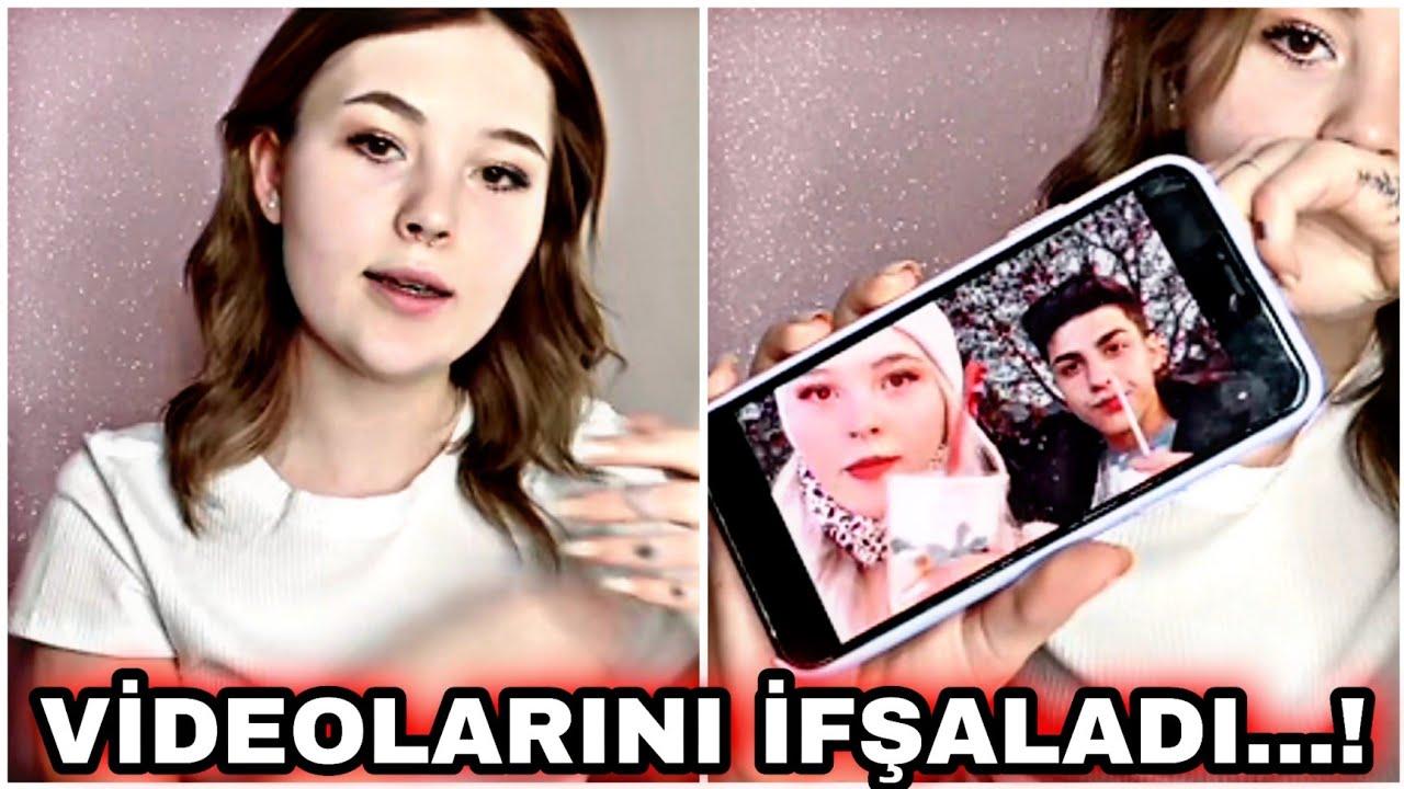 Download Ceren Yaldız - Cellat ile videosunu gösterdi PART - 2