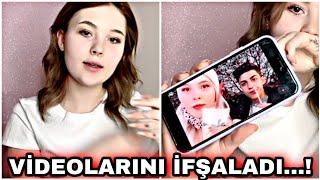 Ceren Yaldız - Cellat ile videosunu gösterdi PART - 2