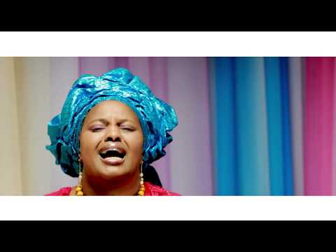 Ruth Wamuyu - Naijulikane (OFFICIAL VIDEO)