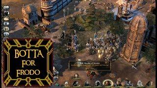 Welcome to BOTTA | Gondor Overview | BOTTA MOD