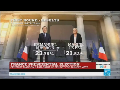 "France: ""I am absolutely sure Les Républicains will win the parliamentary election"""