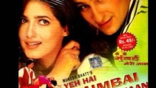 Teri Chahat Ke Deewane Hue Hum [Full Song] (HD) - Yeh Hai Mumbai Meri Jaan