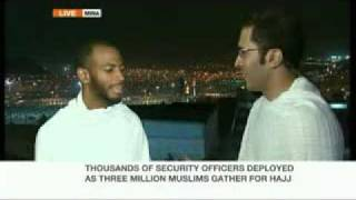 Ne Yo, Busta Rhymes, Chapelle, Will Smith, Muhammad Ali & Omar Regan talk about Islam