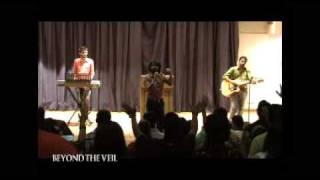 Yeshu Naam - Kirti Sagathia Live at Beyond the Veil