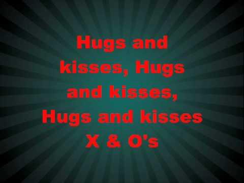 Black Eyed Peas - XOXOXO Lyrics On Screen