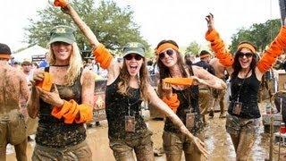 Tough Mudder Tampa 2012 Florida