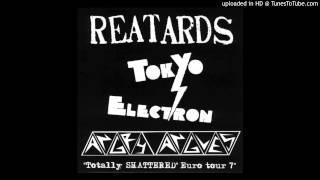 Tokyo Electron - The Rub
