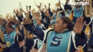 "Southern University Human Jukebox 2019 ""Nobody Does It Better"" | SWAC Championship 19"