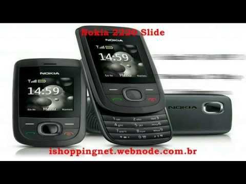 Nokia 2220 Slide By Ishoppingnet