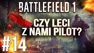 Siły pancerne, nowy tryb! - Battlefield 1 multiplayer pl - BF1 gameplay #14