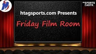 Friday Film Room: Buffalo Bills vs. Philadelphia Eagles Breakdown