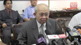 Me as prime minister? No thanks, says Ku Li