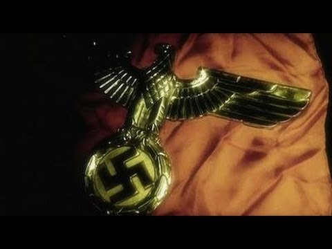 Rise Of The 4th Reich (OCCULT HISTORY DOCUMENTARY)