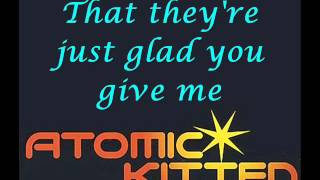 """""""I Want Your Love"""" is a song by Atomic Kitten."""