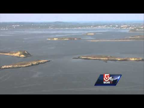 Uncut: Sky 5 over Boston