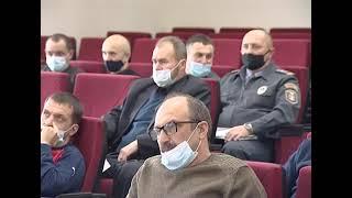 Биологизацию почв обсудили на заседании коллегии при главе администрации округа