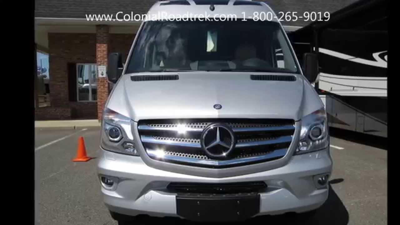Mercedes Sprinter Rv For Sale