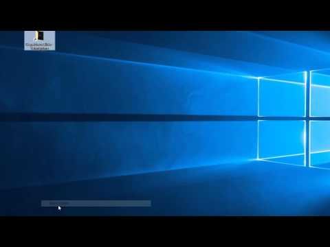 Windows 10 jeden Ordner an die Taskleiste anheften