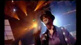 Jamiroquai - You give me something (Live at Top of the Pops)