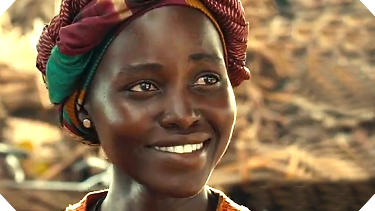 Disney S Queen Of Katwe Be A Champion Trailer Lupita
