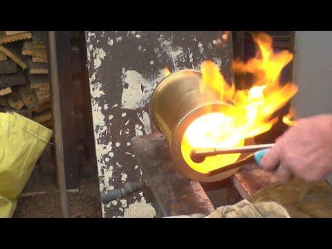 SNNC 346 P1  Spliting The Bronze Bearing