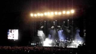 RAMMSTEIN Waidmanns Heil - Sonisphere  - Sofia  23/06/2010