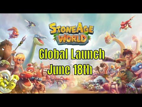 Stone Age World: