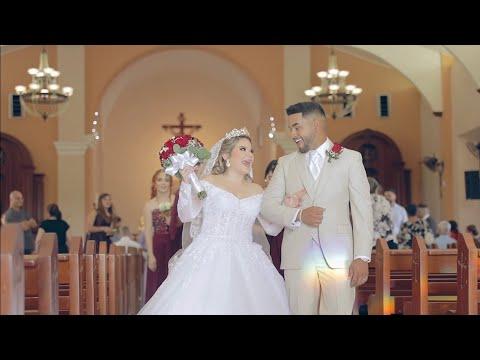 Rubiel - Vestida De Blanco (Video Oficial)