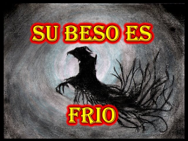 Dementores (Ellos son indestructibles)