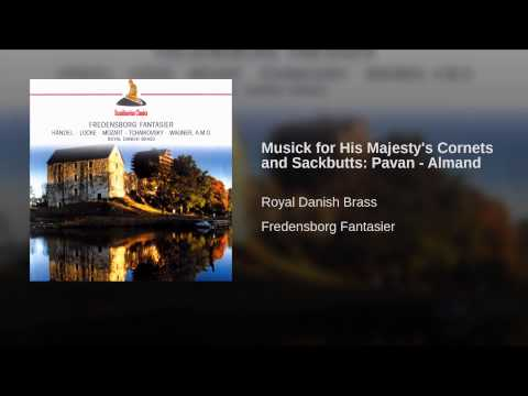 Musick for His Majesty