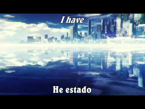 Charlotte OST/ZHIEND - Heavy Rain - Sub Español/English lyrics